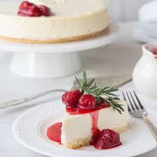 philadelphia torte rezept für den klassiker