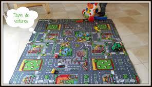 tapis de jeux voitures ordinary tapis de voiture enfant 13 tapis jeu voiture u2013