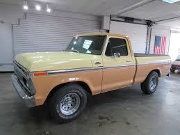 100 Used Ford Trucks Denver 1977 F100 For Sale In CO 80220 Weisco Motorcars LTD