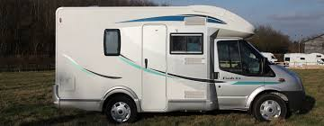 Chausson Flash 02 Motorhome For Hire Or Ex Rental Purchase