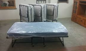 Luxor Folding Bed With Memory Foam by Roll Away Beds Varieties Of Folding Beds Folding Bed Roll Away