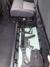 Another Trunk/Truck Gun Discussion, Especially With The New ... Console Vault Truck And Suv Auto Safe By Chevrolet Silverado 1500 Full Floor 2014 Average Joes Handgun Reviews Vehicle Safeupdated Our Sold Gun Box Trap Shooters Forum Safes Bunker Best Place To Conceal A Handgun Page 26 Ford F150 Amazoncom Duha Under Seat Storage Fits 0914 Applications Combicam Cam Combination Locks Lock