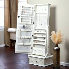 Dressers ~ Jewelry Wall Organizer Cabinet Jewelry Cabinet Armoire ... Innerspace Overthedowallhangmirrored Jewelry Armoire Over The Door With Mirror Hives And Honey Best 25 Jewelry Armoire Ideas On Pinterest Wall Hang Deluxe Walmartcom Home Decators Collection White Armoire50265410 The Hsn Haing Mirrored Full Cabinet Choice Image Doors Design Ideas Rustic With New Lighting For Over Door Abolishrmcom Halle Overstockcom