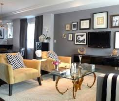 Choose A Calm Yellow Shade If You Arent Ready To Rock Super Bold Colors