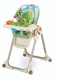 Rainforest High Chair With Toy For Baby Fisherprice Spacesaver High Chair Rainforest Friends Buy Online Cheap Fisher Price Toys Find Baby Chair In Very Good Cditions Rainforest Replacement Parrot Bobble Toy Healthy Care Rainforest Bouncer Lights Music Nature Sounds Awesome Kohls 10 Best Doll Stroller Reviewed In 2019 Tenbuyerguidecom The Play Gyms Of Price Jumperoo Malta Superseat Deluxe Giggles Island Educational Infant 2016 Top 8 Chairs For Babies Lounge