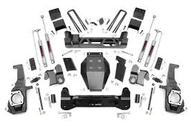 7.5in Suspension Lift Kit For 11-18 Chevy / GMC 4wd/2wd 2500/3500 HD ... Lift Kits For Your Truckkelderman Air Suspension Systems 072016 Chevy Silverado 35 Front Leveling Kit Diff Drop Installing Gm 1500 35inch W Upper 2014 Chevrolet 4x4 Customer Ride With A 3 Flickr 4 Link Suspension Lift Kits For Chevy Trucks Cst Performance 19992006 1417 8 X Level 1 Rear Phoenix Automotive Expressions 42018 Pickup 7inch By Rough Country 12017 Hd Bolton Bds 65 Fits Chevygmc 23500