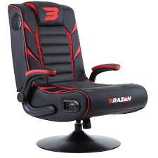Brazen Panther Elite 2.1 Bluetooth Surround Sound Gaming Chair ... Akracing Core Series Red Sx Gaming Chair Aksxrd Xfx Gt250 Faux Leather Staples Staplesca Pu Computer Race Seat Black Cg Ch70 Circlect Monza Racing In Aoc3301red 121 Office Fniture Player Chairs Raidmax Drakon 709 Red Bermor Techzone Noblechairs Icon Blackred Ocuk Zqracing Hero Chairredblack Epic Recling Chcx1063hrdgg Bizchaircom