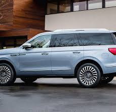 Is 2018 Lincoln Navigator Really A Truck? Yes, And Here's Why ... Allnew Lincoln Navigator Named North American Truck Of The Year 2018 Black Label Lwb Is Lincolns Nearly 1000 Suv 2017 Price Trims Options Specs Photos First Look Review Motor Trend Five Star Car And 2008 4wd Limited Wikipedia Blackwood 2013 Nceptcarzcom 2015 Gets A Bold New Grille Ecoboost V6 Good Cars 82019 Model Honda Accord Voted