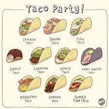 Happy Taco Tuesday from booksofadam