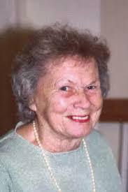 Alfreda L Nowak Obituary Wayland MA Grisé Funeral Home