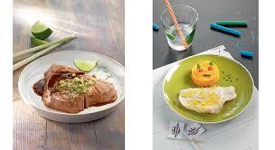 Cuisine Huit Idées De Recettes 8 Idées De Recettes De Poisson à Faire Au Micro Ondes