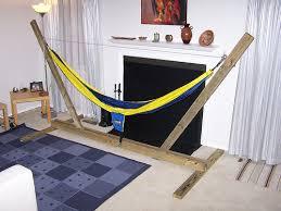 14 Best Hammock Chair Stand DIY For Relaxing