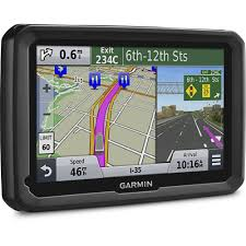 100 Gps Systems For Trucks Garmin Dezl 570LMT GPS For With North America Maps