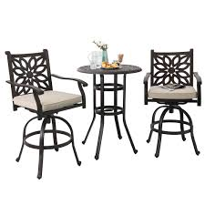 Patio : Adorable Bar Height Outdoor Table And Chairs ... Hubsch Patio Table Covers Rectangular Round Zipper Seater Modern Accent Fniture Home Console Tables Chairs Bookcases 63 Cover Store 2xl Large Oval Adorable Outdoor Set Cool Ding Setup Outside Chair New Protectors For Recliners Uk Decorating Ideas Railing Below Small Ana Side Diy Gold Terrazzo Standard Marvelous Wrought Iron And Living Parsons White Slipcovers Arrangement Licious Room Rooms Bath For Replacement Cushions