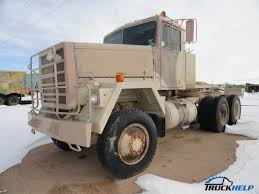 1979 Am General M916 For Sale In Lamar, CO By Dealer Am General Trucks In California For Sale Used On Luxury Hummer For Honda Civic And Accord Gallery Am M35 Military Vehicles Trucksplanet Filereo Kaiser M35a2 Deuce A Half 66 6x6 Trucks Sale Big Cummins Allison Auto M929a1 5 Ton Dump Truck Youtube 1972 General Ton M54a2 8x6 20ton Semi M920 Tractor W 45000 Lb Page Gr Customs Sundance Equipment Project 1984 M925 Lamar Co 6330