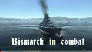 Johnny Horton Sink The Bismarck Year by Bismarck For Dcs World Youtube
