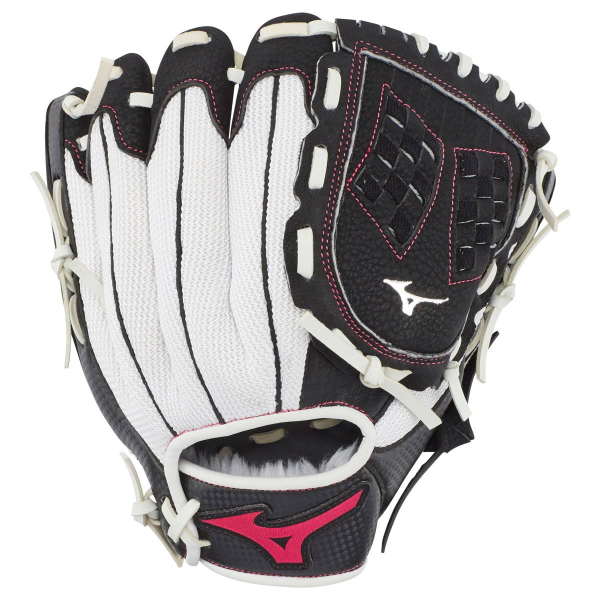 Mizuno Finch Series Softball Glove - Right Handed, 10""