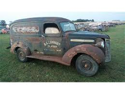1940 GMC Panel Truck For Sale | ClassicCars.com | CC-1018603 Chevrolet Suburban Classics For Sale On Autotrader 1940 Gmc Panel Truck Classiccarscom Cc1018603 1957 Napco Civil Defense Super Rare 1958 Apache T150 Harrisburg 2016 Dans Garage Vans Campers Buses 1948 In Parkers Prairie Minnesota 194755 1956 Ford F100 Wallpapers Vehicles Hq 1959 Chevy Van Types Of 1950 3100 Pickup Frame Off Restoration Real Muscle Home Farm Fresh Sale Hemmings Motor News 55