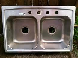 Old Kitchen Sinks With Drainboards by Kitchen Farm Sink Laura U0027s Blog