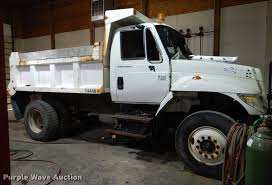 2005 International 7300 Dump Truck | Item J5539 | SOLD! Febr... 2005 Intertional 9900i Heavyhauling Intertional Commercial Trucks For Sale 7300 Cab Chassis Truck 89773 Miles Used 7400 6x4 Dump Truck For Sale In New Cxt Pickup Front Angle Rocks 1024x768 Heavy Duty Top Tier Sales 4300 Flatbed Service Madison Fl Tractor W Sleeper For Sale Price Cab Chassis 571938 9400i Tpi Cusco 1500 Liquid Vacuum Big