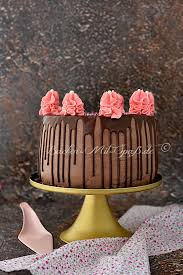 himbeer oreo schoko torte