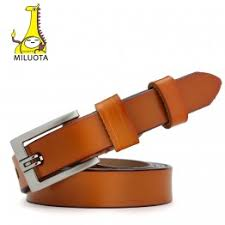 Belts women