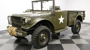 1952 Dodge M37 For Sale Near Concord, North Carolina 28027 ... Dodge Trucks Craigslist Unusual M37 For Sale Buy This Icon Derelict Take Command Of Your Town 1952 Dodge Power Wagon Pickup Truck Running And Driving 1953 Not 2450 Old Wdx Wc Wc54 Ambulance Sale Midwest Military Hobby 94 Best Images On Pinterest 4x4 Army 2092674 Hemmings Motor News For 1962 With A Supercharged Hemi Near Concord North Carolina 28027 Ww2 Truck Beautifully Restored Bullet Motors M715 Kaiser Jeep Page