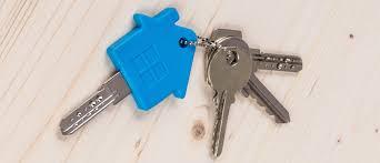 KEYWORDS Bankrate First Time Homebuyer Millenials House Blue Keys