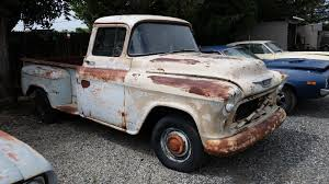 Barn Stored 1955 Chevrolet Apache Vintage Truck For Sale 1959 Chevrolet Apache Duffys Classic Cars Vintage Chevy Truck Pickup Searcy Ar Gmc For Sale New Stepside 1961 Sale 83679 Mcg 1998 Chevy Truck Ck 1500 Custom 1958 3200 Dyler 135820 Rk Motors And Performance For 1952 With A Vortec 350 Engine Swap Depot Barn Stored 1955 Vintage Truck Image Of 1960 2085097 Hemmings Motor News