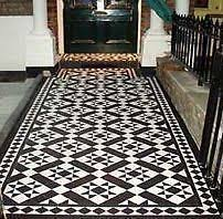 Ebay Decorative Wall Tiles by Feature Floors Bertie Tiles From House Of British Ceramic Tile