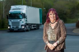 The Three-times Married Truck Driver With A 40 Year Secret That ... Women Truckers Network Replay Archives Real In Trucking Meet The Truckdriving Mom In A Business With Hardly Any Road To Zero Coalition Charts Ambitious Goal Reduce Traffic Posts By Rowan Van Tonder Transcourt Inc Industry Faces Labour Shortage As It Struggles Attract Nicole Johnson Monster Truck Driver Wikipedia Female Waiting For Loading Stock Photo Katy89 Driver Receives New Accidentfree Record Truck Using Radio Cab Closeup Getty Harassment Drivers Face And Tg Stegall Co Plenty Of Opportunity