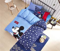 Queen Size Minnie Mouse Bedding by Popular Mickey Bedding Buy Cheap Mickey Bedding Lots From China