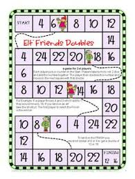 Christmas Activities Math Games And More For Centers