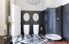 modern deco interior deco bathrooms in 23 gorgeous design ideas rilane