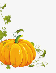 Hand painted pumpkin vine Hand Painted Pumpkin Vine Pumpkin Vine Yellow Pumpkin PNG