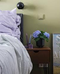gute nacht schlafzimmer schlafzimmerdeko farbe