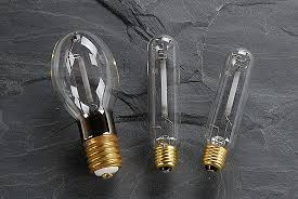 Sodium Vapor Lamp Construction by What Light Source To Choose