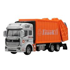 100 Orange Truck Shop Amazoncom Alonea 132 Racing Bicycle Toy Car Carrier