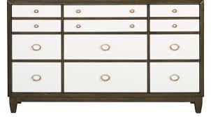 Shoal Creek Dresser Jamocha by 9 Drawer Dressers