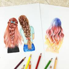 Hairstyles BFF Pinterest Dessin Dessin Swag Et Petits Dessins