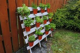 Raised Garden With Pallets Beds Modular Stackable Planter Boxes USA Pallet Collars