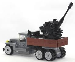 The World's Newest Photos Of Gaz And Lego - Flickr Hive Mind Amazoncom Brick Brigade Custom Lego Military Model Vehicle For Lego Wwii Deuce And A Half Cckw Itructions Youtube Wc52 Truck Modern Vehicles Ideas Product Ideas Train Carriages Brickmania Blog Winners Arent Born Theyre Built Page 58 Classic Legocom Us Deluxe Swat Police Made With Real Bricks Heavy Tatra 8x8 Toy Mini Army War Building Block Jeep M35 Halftrack Bricknerd Your Place All Things The