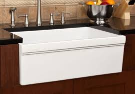 Stainless Overmount Farmhouse Sink by Sink Drop In Apron Sink Attractive Drop In Farmhouse Apron Sink