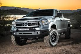 Toyota Tundra 2014-2018 - ICI Magnum RT Front Bumper FBM54TYN-RT ... Tacoma Bumper Shop Toyota Honeybadger Front Warn 2016 Ascent Full Width Black Winch Hd Diy Move Genuine Chrome Hilux Pickup Mk4 Ln165 2015 Vengeance Fab Fours Vpr 4x4 Pd102 Rally Truck Serie 70 Seris 2007 2018 1571 Homemade And Rear Bumperstoyota Youtube Amera Guard End Caps Outdoorsman Bumpers