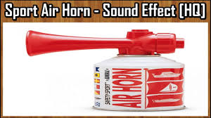 Sport Air Horn - Sound Effect [HQ] - YouTube New 12v Metal Red Electric Bull Horn Super Loud Raging Sound W 12v Single Snail Tone Air Shell Siren Truck Car Horn Sound Effect Long Youtube Sound Effect Bus Lkw Hupe Sounds Mtb Mountain Road Cycling Bicycle Alarm Bell Bike 1x Auto End 11222018 330 Pm Convoy Horns Diagram Of Parts An Adjustable And Nonadjustable 1 Pair Vehicle In Case Of Fire Use The Air Horn Sign Bracket Buy Air Siren Get Free Shipping On Aliexpresscom Fork Lift Trucks Signs From Key Uk