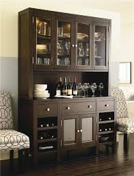 Modern Dining Room Sets With China Cabinet by Best 25 Modern China Cabinet Ideas On Pinterest Mcm Stands For