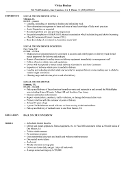 Local Truck Driver Resume Samples | Velvet Jobs Awesome Simple But Serious Mistake In Making Cdl Driver Resume Objectives To Put On A Resume Truck Driver How Truck Template Example 2 Call Dump Samples Velvet Jobs New Online Builder Bus 2017 Format And Cv Www Format In Word Luxury Sample For 10 Cdl Sap Appeal Free Vinodomia 8 Examples Graphicresume Useful School Summary About Cover