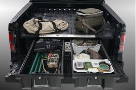 100 Truck Bed Bag 4WP Brings A New Product To Their Shelves DECKED Organizers