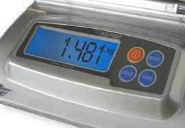 balance cuisine professionnelle balance de cuisine pro 7000 gr précision à 1g boulangeries