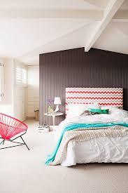 schlafzimmer mit doppelbett bild kaufen 11061688